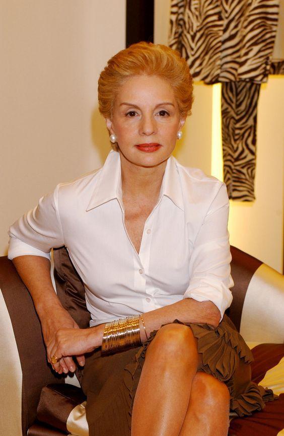 Carolina Herrera: