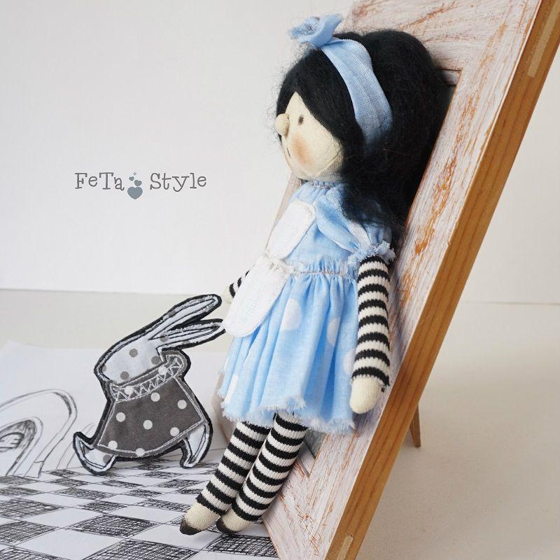 Алиса и Шляпник, фото № 3