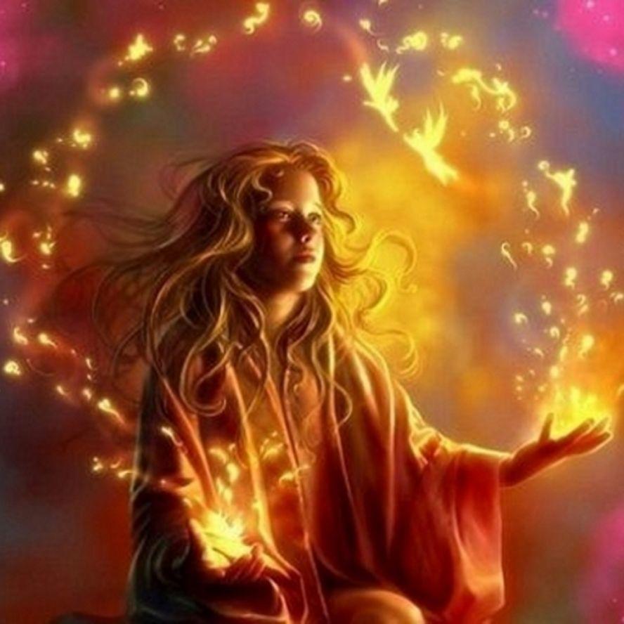 сила свечи