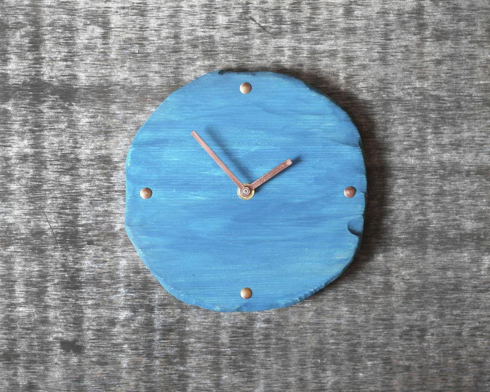 часы настенные, эко, handmade