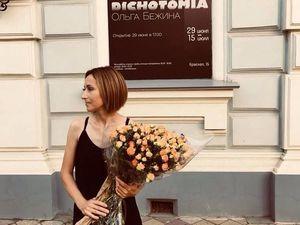 Персональная выставка Ольги Бежиной DICHOTOMIA прошла в Краснодаре. Ярмарка Мастеров - ручная работа, handmade.