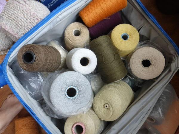 Пересматривая запасы кашемира... | Ярмарка Мастеров - ручная работа, handmade