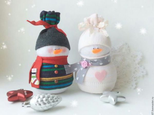 Новый год приходит неожиданно!!!)) | Ярмарка Мастеров - ручная работа, handmade