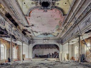 Старинная архитектура в работах фотографа Christian Richte. Ярмарка Мастеров - ручная работа, handmade.