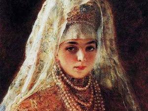 Традиционные русские женские головные уборы. Ярмарка Мастеров - ручная работа, handmade.