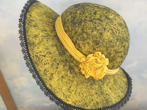 Скидка на летние шляпки!!!!   Ярмарка Мастеров - ручная работа, handmade