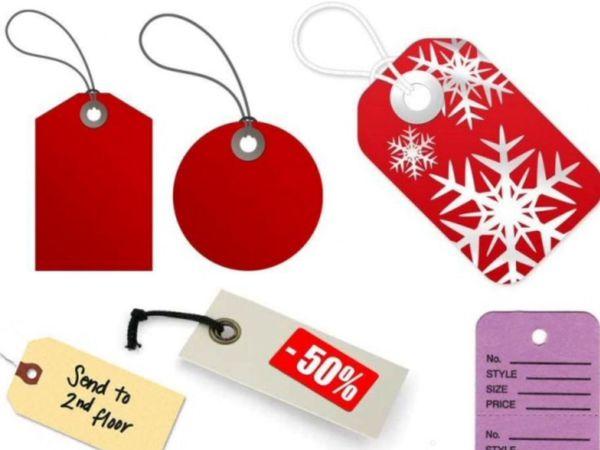 Ищите красные ярлычки и дарите себе подарки))) | Ярмарка Мастеров - ручная работа, handmade