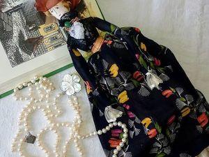 Куклы для эстетов. Ярмарка Мастеров - ручная работа, handmade.