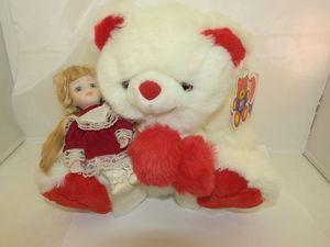 Распродажа фарфоровых куколок. Ярмарка Мастеров - ручная работа, handmade.