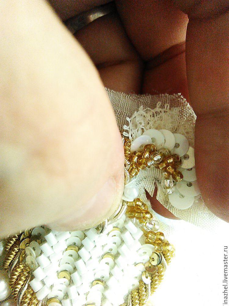 винтажное украшение