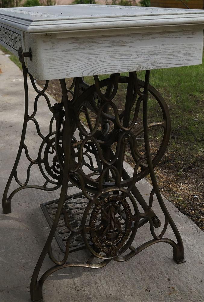 декор мебели, расписная мебель, патина по дереву, строганова наталья