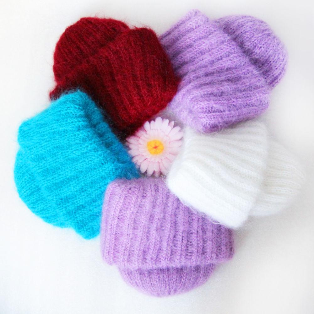 модная шапка, подарок