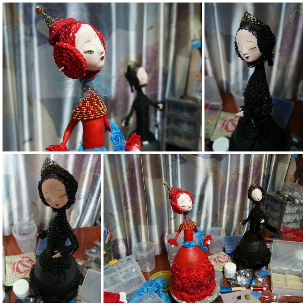 салон кукол, про меня, куклы, татьяна адаменко