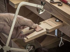 Ювелирный лобзик: как им пользоваться и как выбирать пилки для лобзика. Ярмарка Мастеров - ручная работа, handmade.