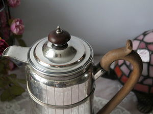 Дополнительные фотографии антикварного кофейника/кувшина. Ярмарка Мастеров - ручная работа, handmade.