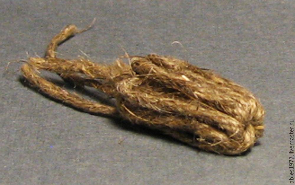 домовой, broom