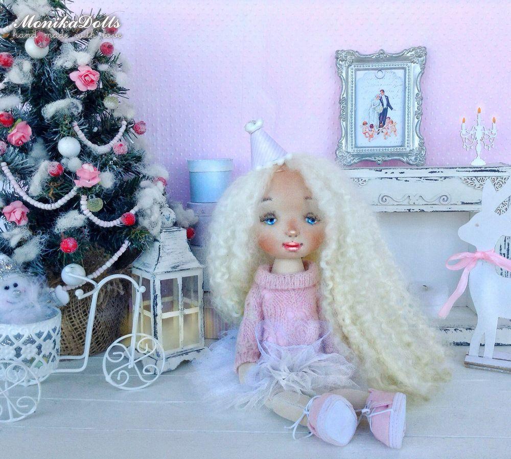 куклы, подарок