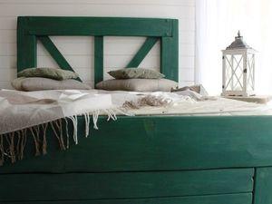 Про новую обалденную кровать, и про его прекрасную хозяйку. Ярмарка Мастеров - ручная работа, handmade.