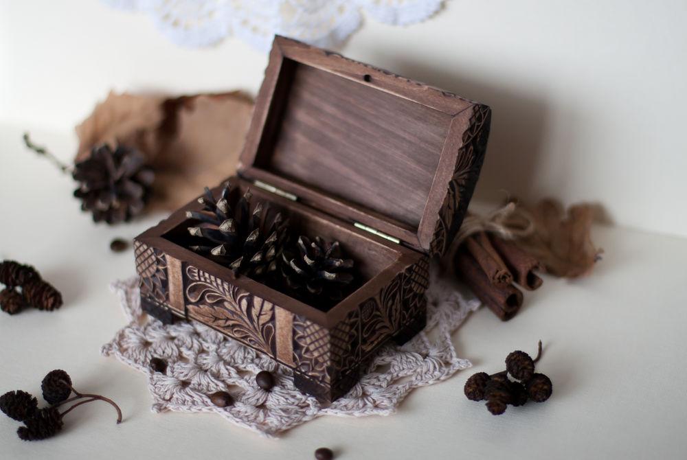 шоколадный цвет