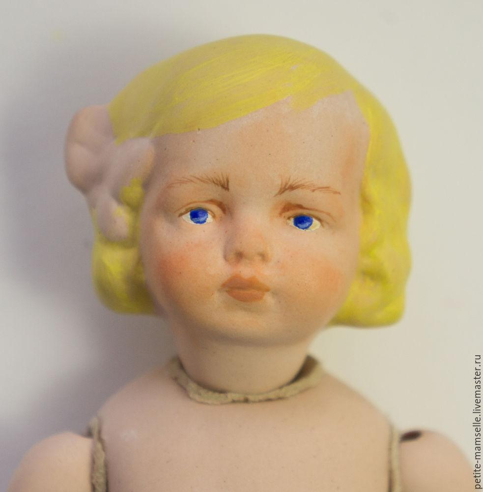 кукла для росписи