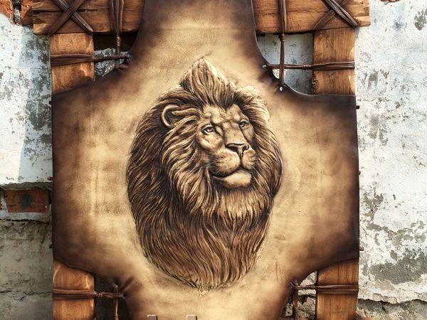 Львиная тема! | Ярмарка Мастеров - ручная работа, handmade