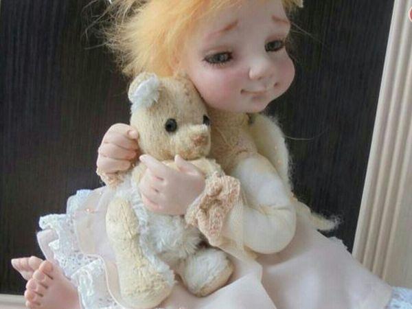 Ангела больше нет! Скорбим! | Ярмарка Мастеров - ручная работа, handmade