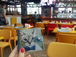 Новый принт — кот Франт покоряет Петербург!. Ярмарка Мастеров - ручная работа, handmade.