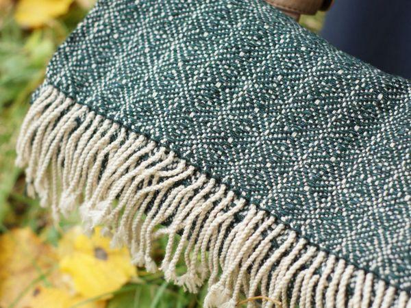 Новый виток в творчестве: ремизное ткачество) | Ярмарка Мастеров - ручная работа, handmade