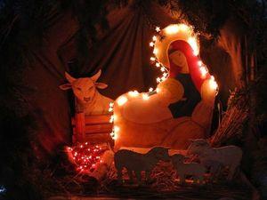 Рождественский вертеп — кукольная сказка для взрослых и детей. Ярмарка Мастеров - ручная работа, handmade.