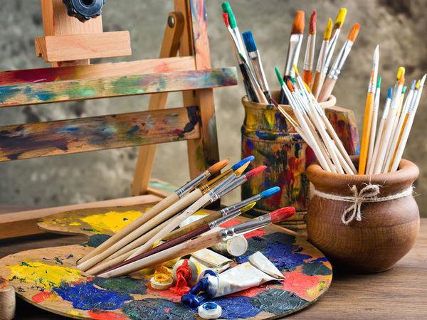 100 правил для художника | Ярмарка Мастеров - ручная работа, handmade