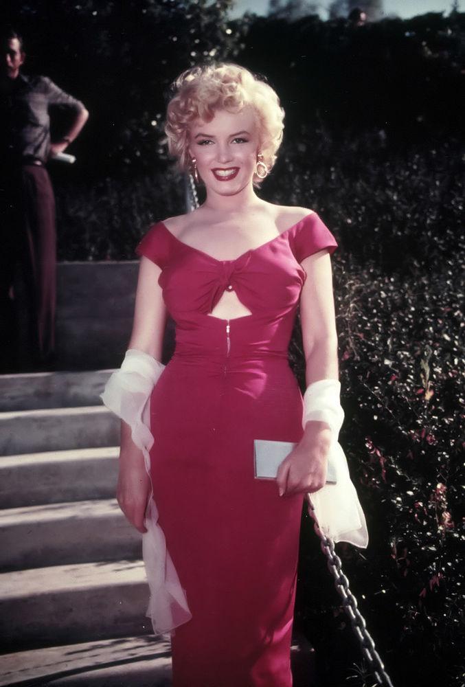22 Iconic Dresses in Cinema, фото № 4