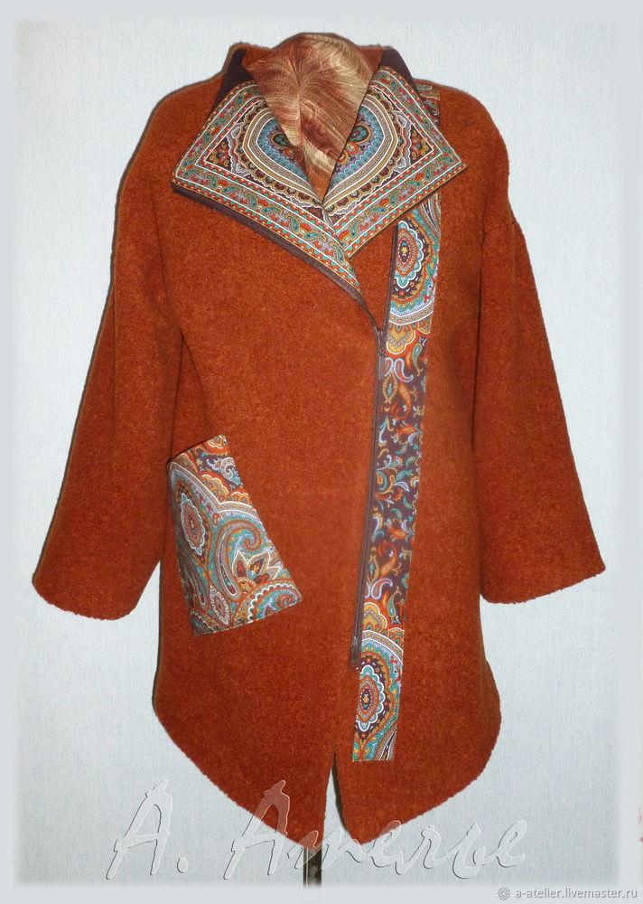 павловопосадский, русский стиль, заказ одежды
