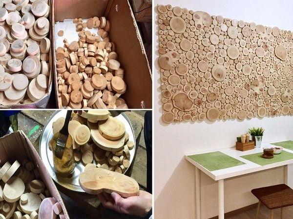 Покраска деревянных изделий или заготовок | Ярмарка Мастеров - ручная работа, handmade