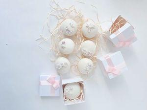 Коробочки для сладостей. Ярмарка Мастеров - ручная работа, handmade.