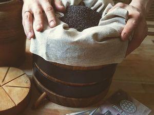 Давим масло из семян и орехов на дубовом прессе. Ярмарка Мастеров - ручная работа, handmade.