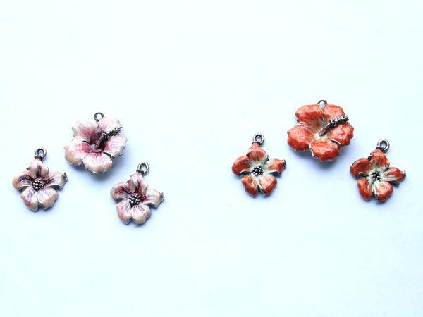 Набор  коннекторов покрытые эмалью всего за 250 р. | Ярмарка Мастеров - ручная работа, handmade