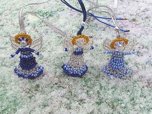 Буду благодарна за поддержку в конкурсе «Новогодний подарок 2018». Ярмарка Мастеров - ручная работа, handmade.