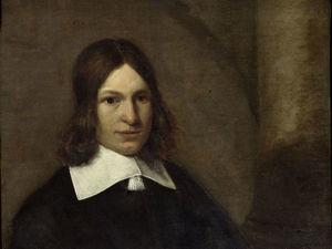 Pieter de Hooch — голландский мастер жанровой живописи. Ярмарка Мастеров - ручная работа, handmade.