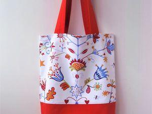 Готовимся к лету! Авторские пляжные сумки! | Ярмарка Мастеров - ручная работа, handmade