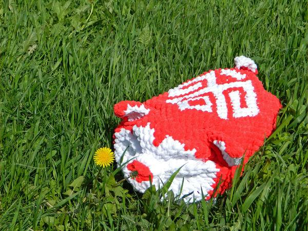 Рекомендации по уходу за подушками-сплюшками | Ярмарка Мастеров - ручная работа, handmade