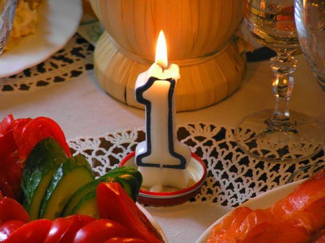 праздничная акция, акция к дню рождения