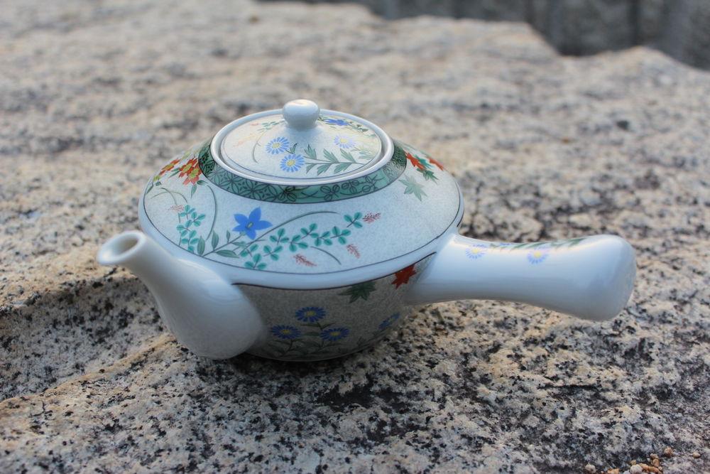 чайник из японии