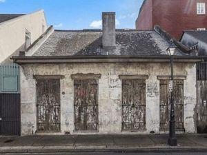 На первый взгляд этот дом пора снести,но внутри все неоднозначно.... | Ярмарка Мастеров - ручная работа, handmade