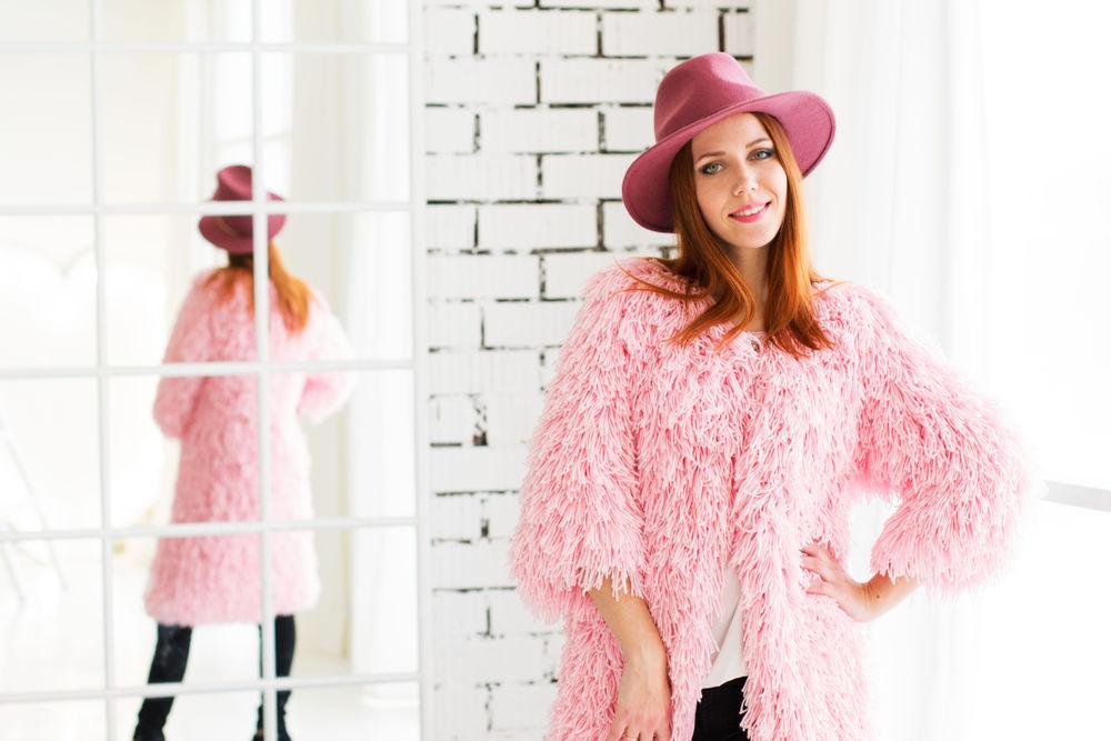 шляпа федора, советы стилиста, весенний лук