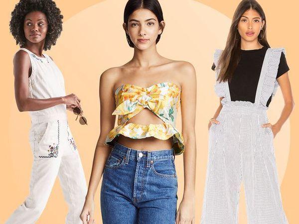 10 способов и советов, как преобразить ваш летний гардероб | Ярмарка Мастеров - ручная работа, handmade