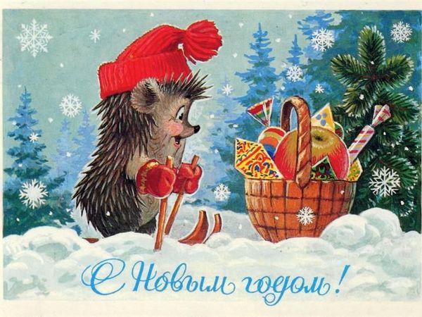 Скидки - Детский Новый год!   Ярмарка Мастеров - ручная работа, handmade