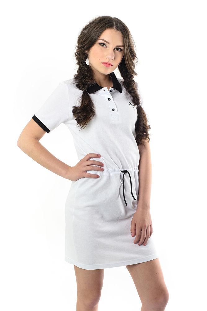 летняя скидка, спортивный стиль, платье спортивное, русский стиль, последний размер, платье с лампасами