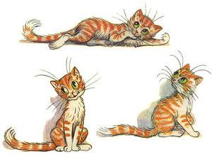 Любимое и лучшее: 44 иллюстрации Владимира Сутеева. Ярмарка Мастеров - ручная работа, handmade.