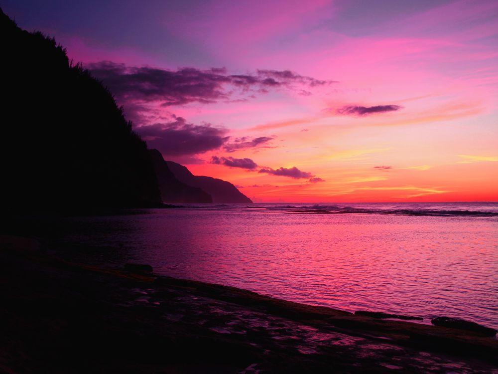 Краски природы: 49 впечатляющих фотографий, фото № 44