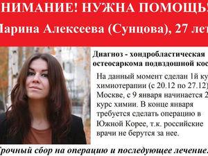 Благотворительная акция в помощь Марине Алексеевой! | Ярмарка Мастеров - ручная работа, handmade